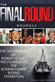 Primary photo for The Final Round - Round 16
