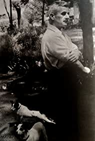 William Faulkner in The Past Is Never Dead: The Story of William Faulkner