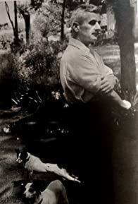 Primary photo for The Past Is Never Dead: The Story of William Faulkner