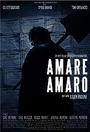 Amare Amaro Poster