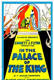 In the Palace of the King Poster
