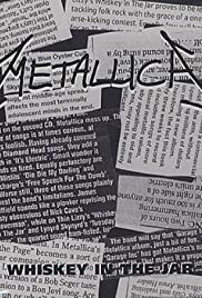 Metallica: Whiskey in the Jar Poster