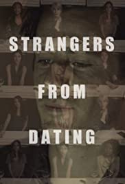 Strangers from Dating Poster