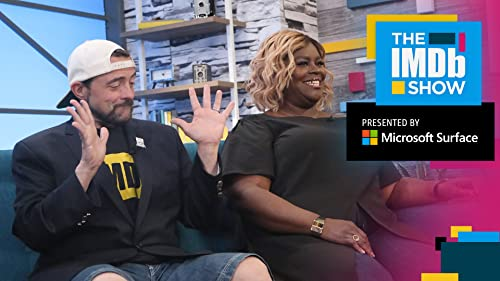 Kevin Smith and Retta Pick Their Surprise Hits of the Summer