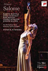 Richard Strauss: Salome Poster