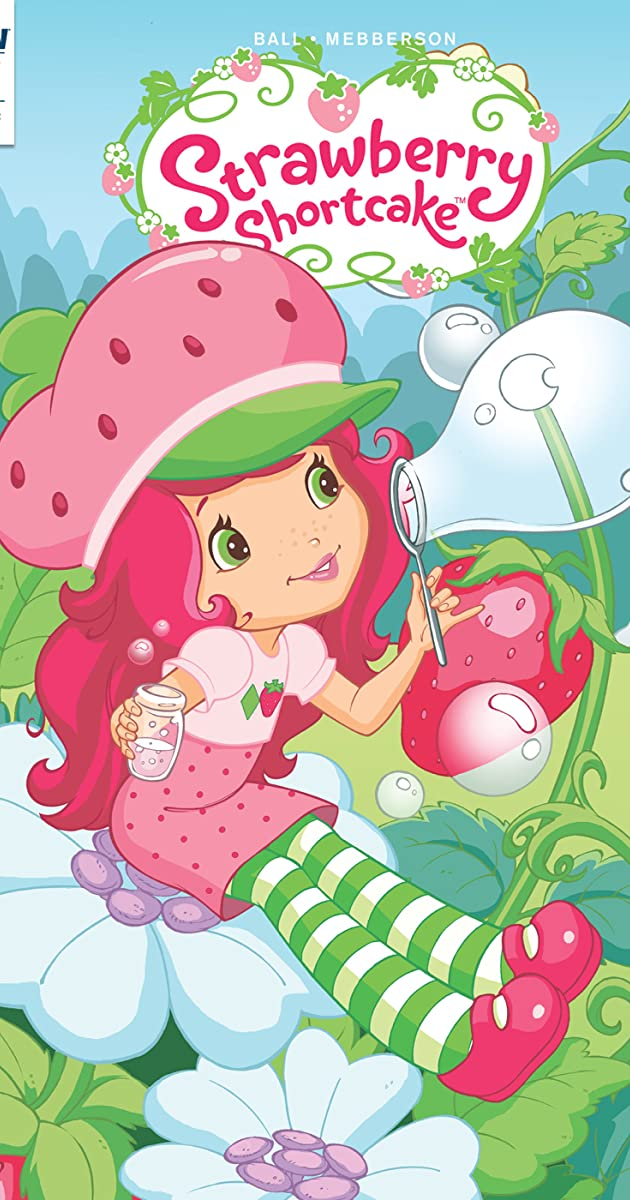 Strawberry Shortcake Tv Series 2018 Imdb