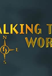 Walking the World Poster