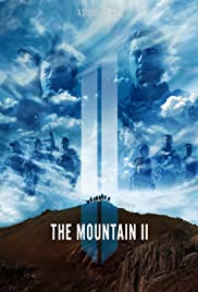 The Mountain II (2016) Poster - Movie Forum, Cast, Reviews