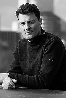 Joël Vanhoebrouck Picture