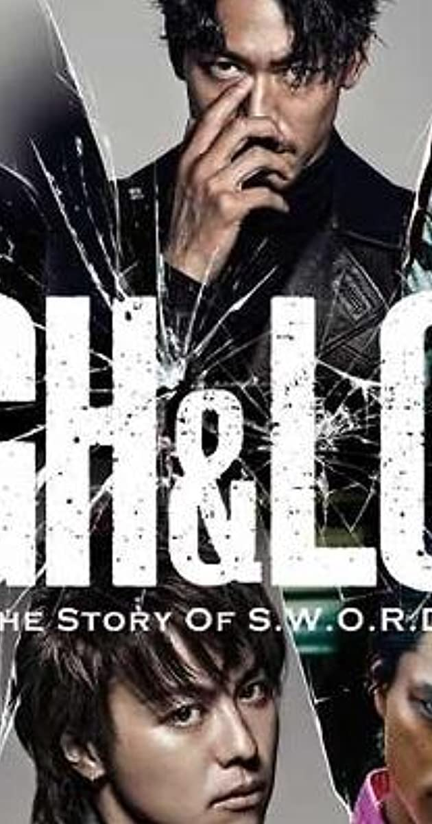 High Low The Story Of S W O R D Tv Series 2015 Imdb
