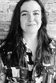 Primary photo for Natasha Ybarra Klor