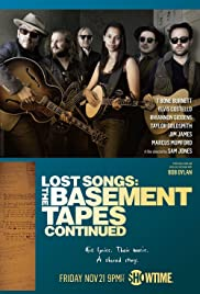 Lost Songs: The Basement Tapes Continued (2014) 1080p
