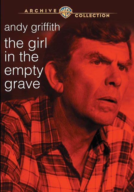 Andy Griffith in The Girl in the Empty Grave (1977)