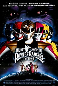 Primary photo for Mighty Morphin Power Rangers: The Movie