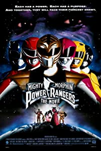 Website to watch new movies Mighty Morphin Power Rangers: The Movie USA [360p]