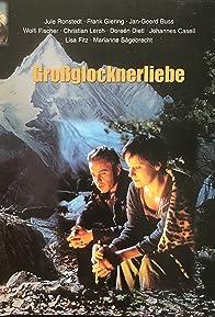 Primary photo for Großglocknerliebe