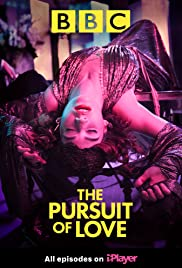 Watch Free The Pursuit of Love (2021 )