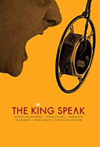 Only movie downloads The King Speak USA [Mp4]