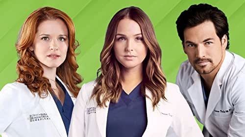 """The """"Grey's Anatomy"""" Doctors Pick Their Own Must-See Episodes"""