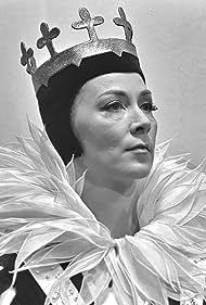 Lily Weiding in Midsommerdrøm i fattighuset (1962)