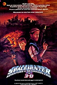 Primary photo for Spacehunter: Adventures in the Forbidden Zone