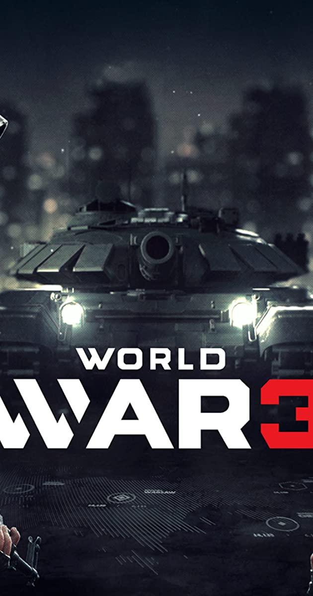 World War 3 (Video Game 2018) - IMDb