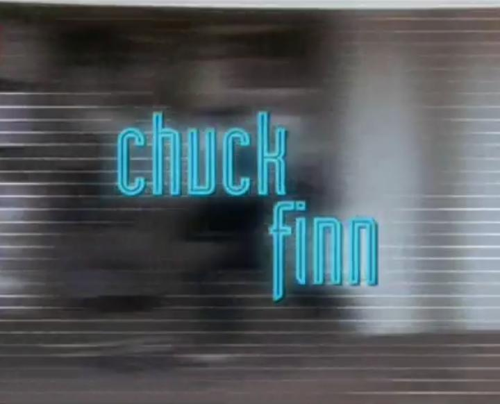 Chuck Finn (1999)