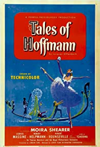 Primary photo for The Tales of Hoffmann