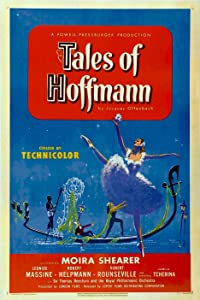 Downloadable movie psp The Tales of Hoffmann [480x320]