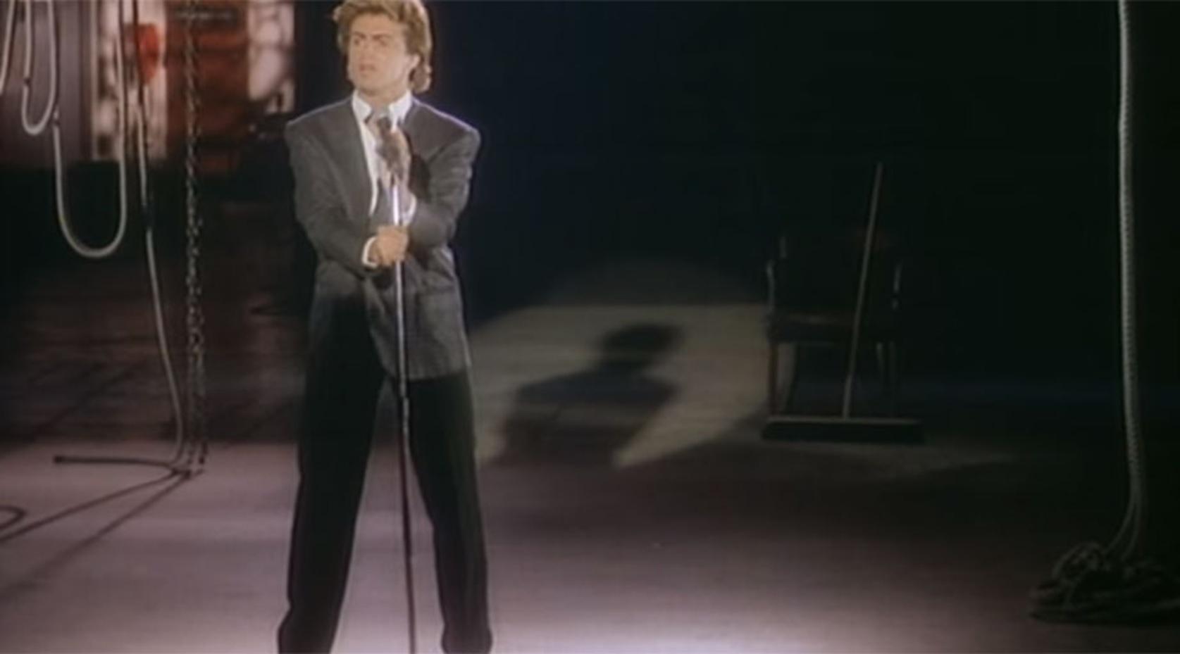 George Michael: Twenty Five (2006)