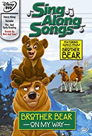 Sing Along Songs: Brother Bear - On My Way Poster