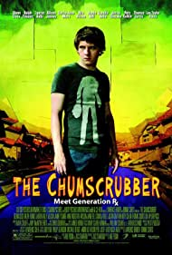Jamie Bell in The Chumscrubber (2005)
