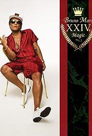 Bruno Mars: 24K Magic Poster