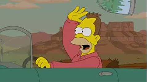 The Simpsons Let S Go Fly A Coot Tv Episode 2015 Imdb