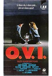 I.F.O. (Identified Flying Object) () film en francais gratuit