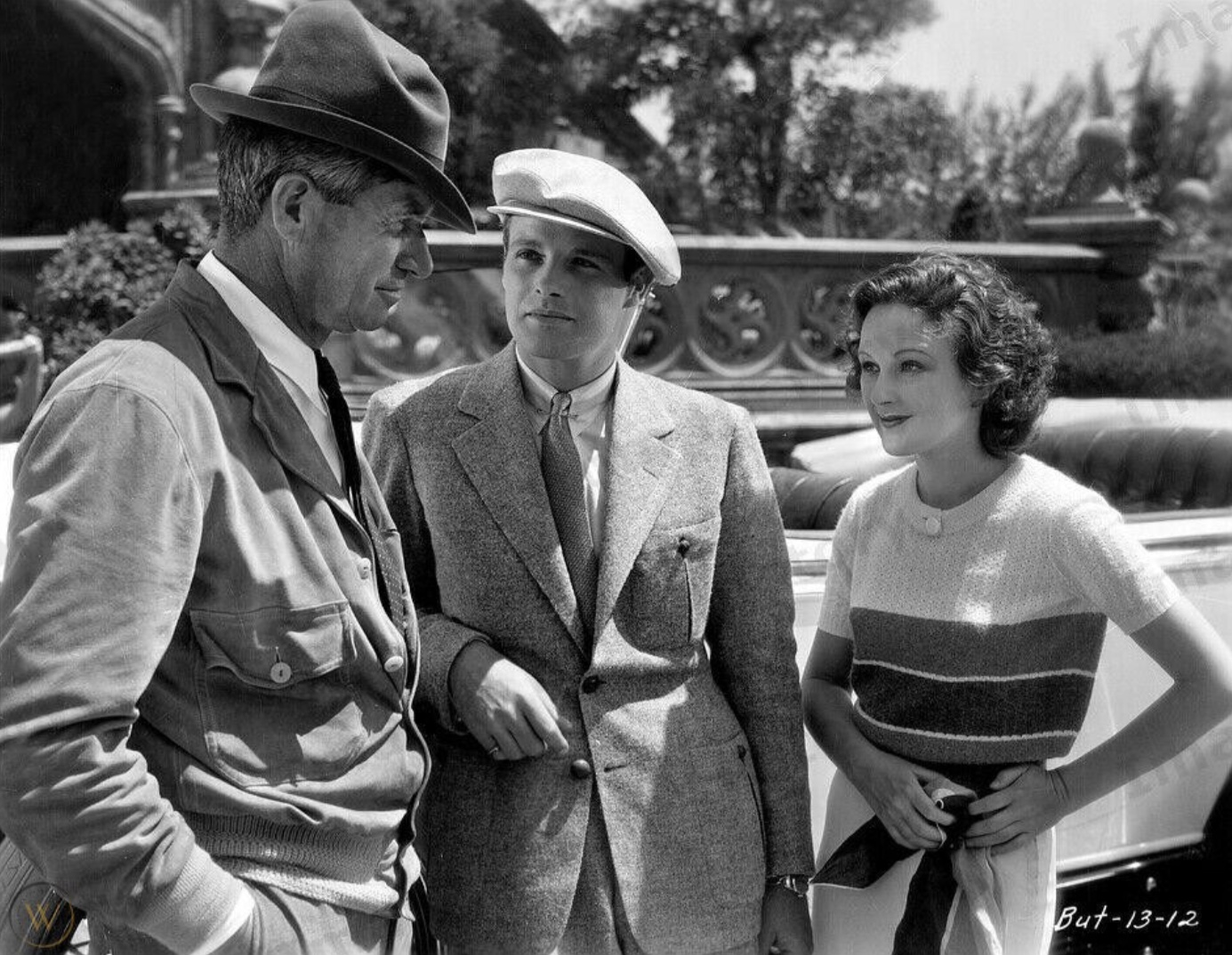 Dorothy Jordan, Matty Kemp, and Will Rogers in Down to Earth (1932)