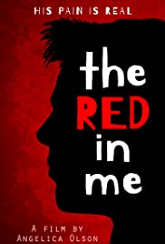The RED in Me Poster