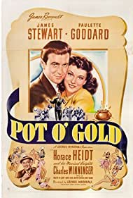 Poster for Pot o' Gold