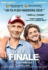 La Finale Streaming