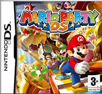 Adult download japanese movie site Mario Party DS by Kosuke Yabuki [4k]