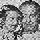 Lionel Barrymore and Margaret O'Brien in Dr. Gillespie's Criminal Case (1943)