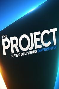 Vidéos HD téléchargées The Project - Épisode #2.15, Claudine MacLean [HDRip] [movie] [SATRip]