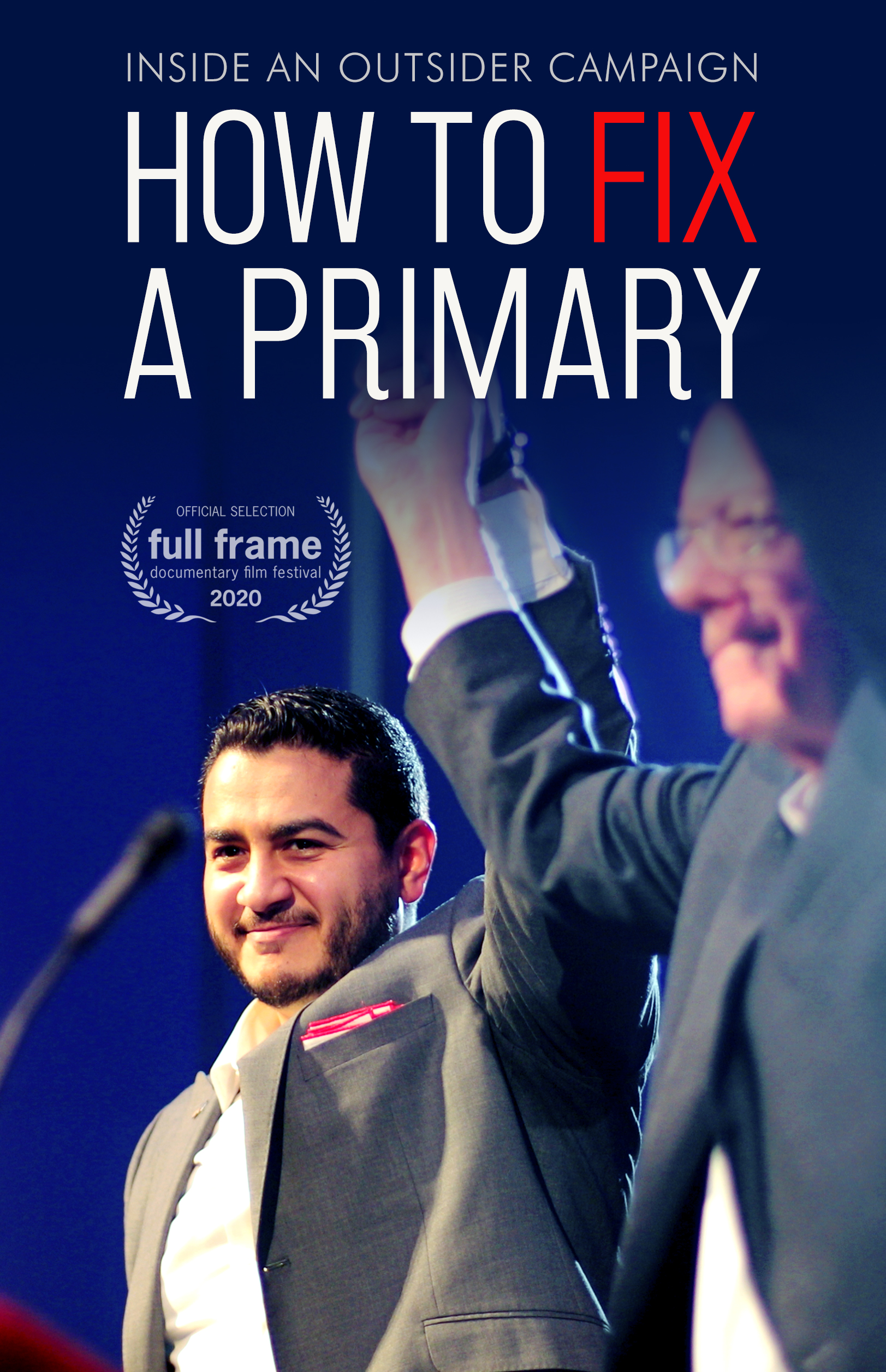 watch How to Fix a Primary on soap2day