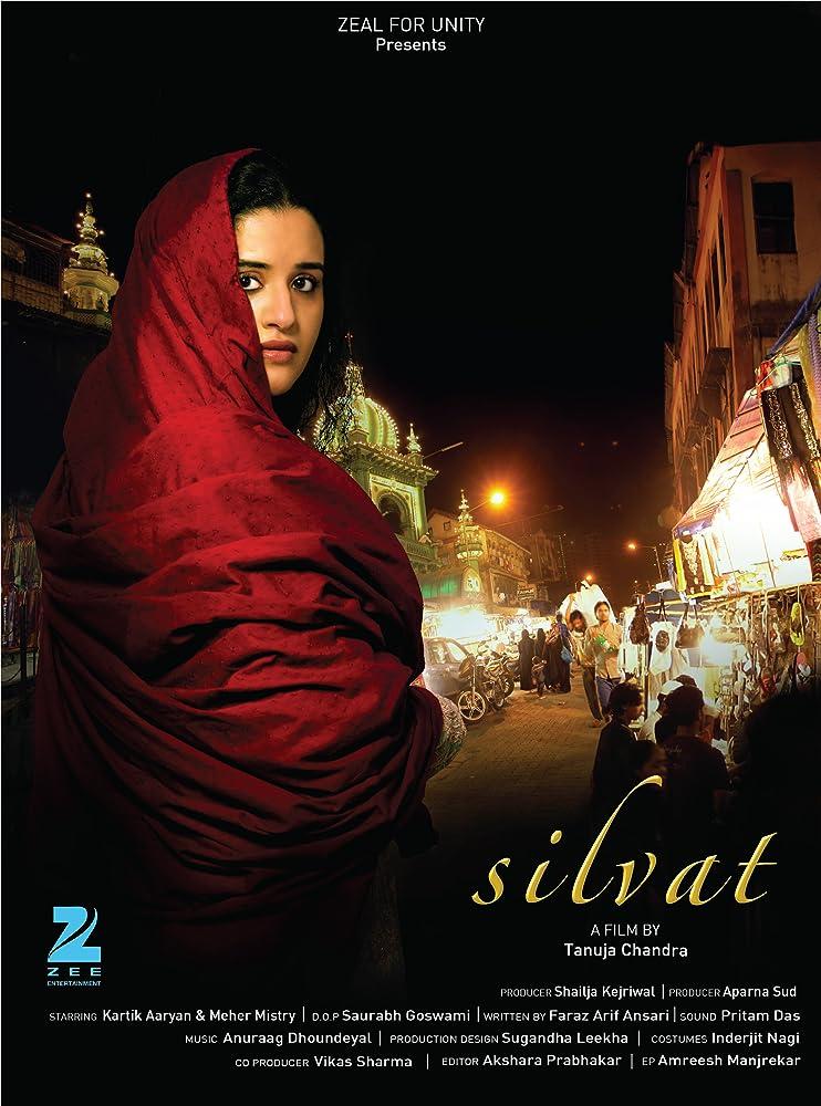 Silvat (2018) Hindi 720p HDRip x264 400MB