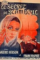The Secret of Stamboul