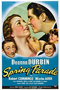 Watch dvd hollywood movies Spring Parade USA [320p]