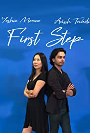 First Step Poster