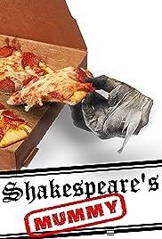 Shakespeare's Mummy Poster