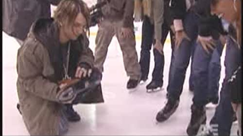 Criss Angel Mindfreak: Card In Ice