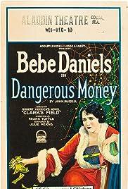 Dangerous Money Poster
